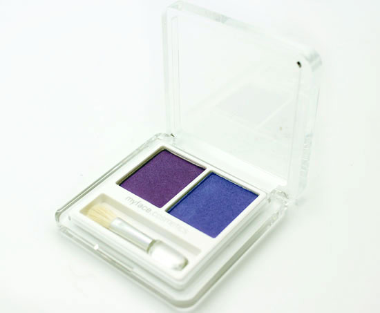myface cosmetics Eye-conic Silkyscreen Eye Art