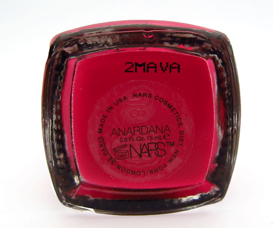 NARS x Thakoon Anardana Nail Polish
