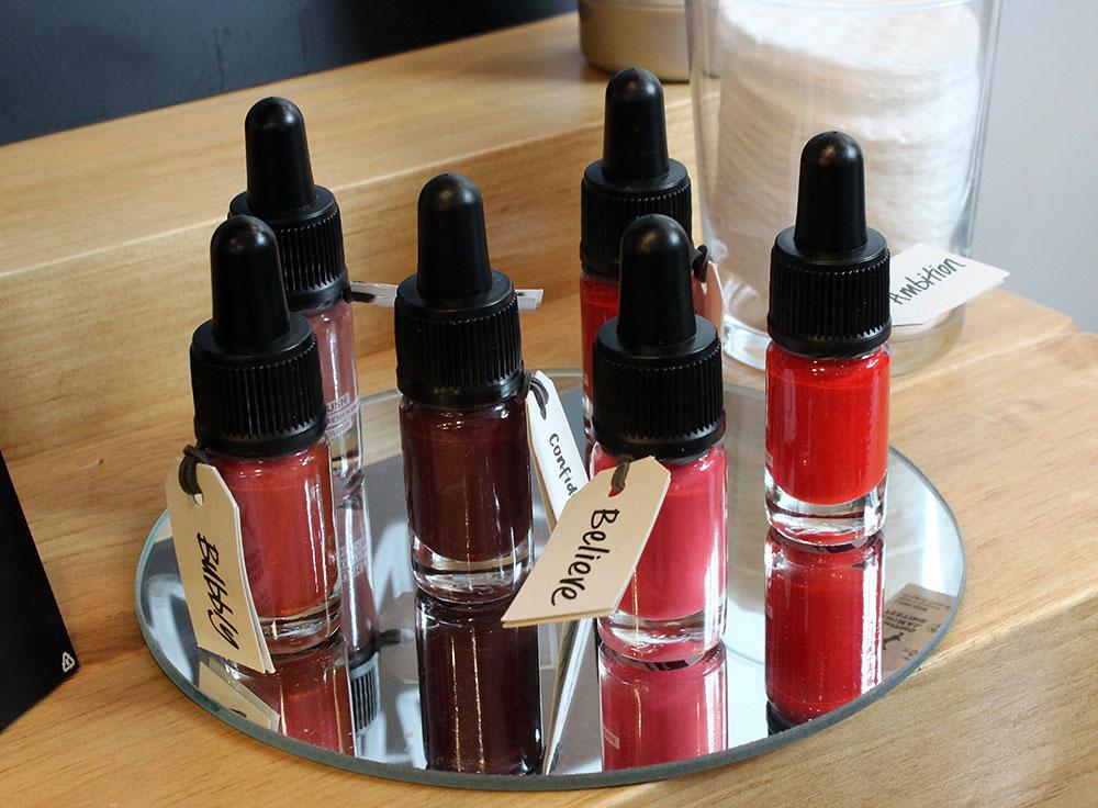 Lush Emotional Brilliance Liquid Lips