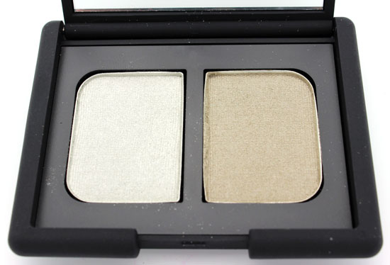 NARS Vent Glace Duo Eyeshadow from Fall 2012