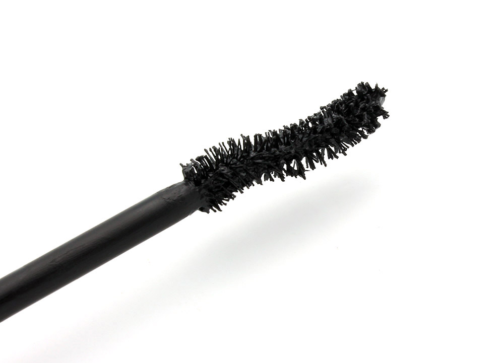 Lancome Hypnôse Drama Mascara S-shaped brush
