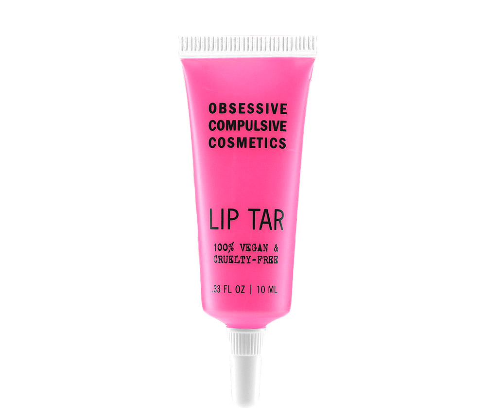 OCC Nylon Lip Tar at Sephora