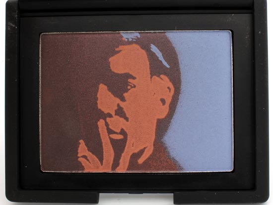 Andy Warhol for NARS Self Portrait 3 Eyeshadow Palette review