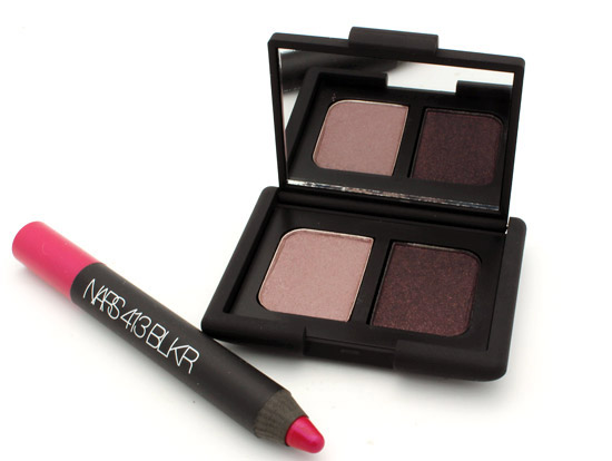 NARS Fashion's Night Out 2013 413 BLKR Makeup Collection