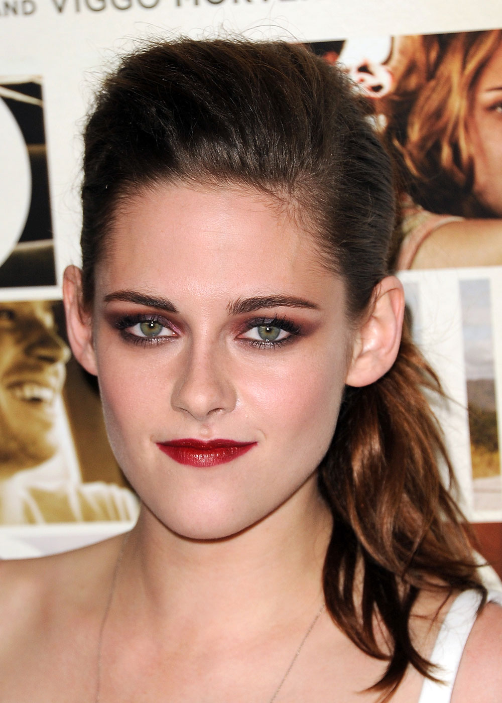 How to get Kristen Stewart's Hair at