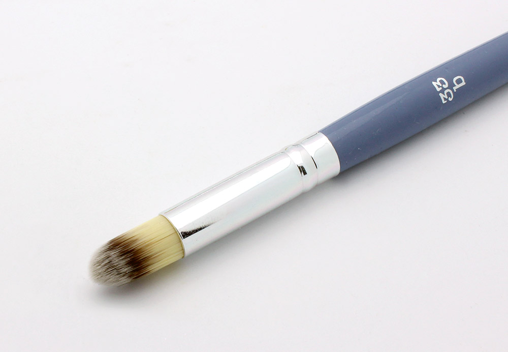 Stila 33b Domed Concealer Brush review