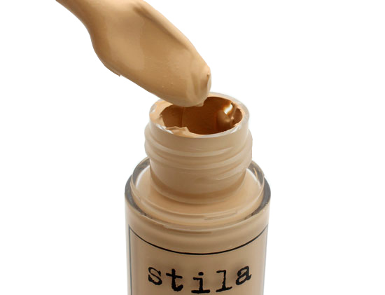 Stila Stay All Day Foundation and Concealer in Hue