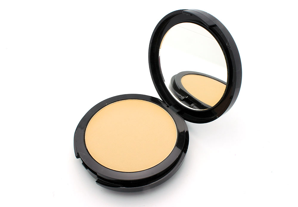 Make Up For Ever Pro Finish Multi-Use Powder Foundation review