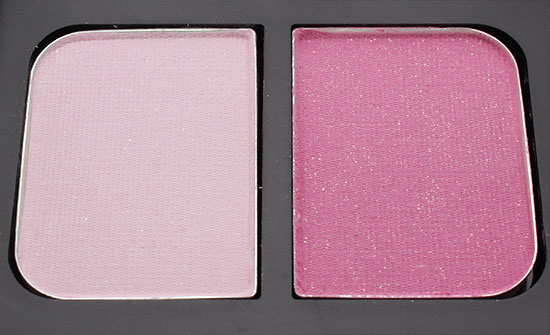 Closeup of NARS Bouthan Duo Eyeshadow