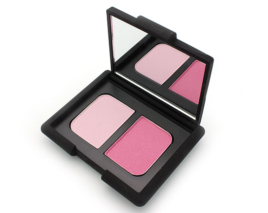 NARS Bouthan Duo Eyeshadow review
