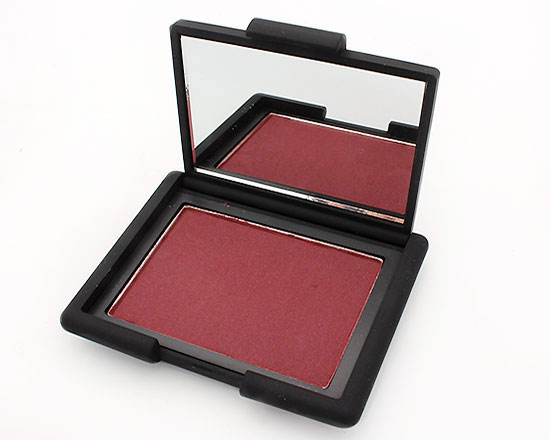 NARS Spring 2013 Seduction Blush Review