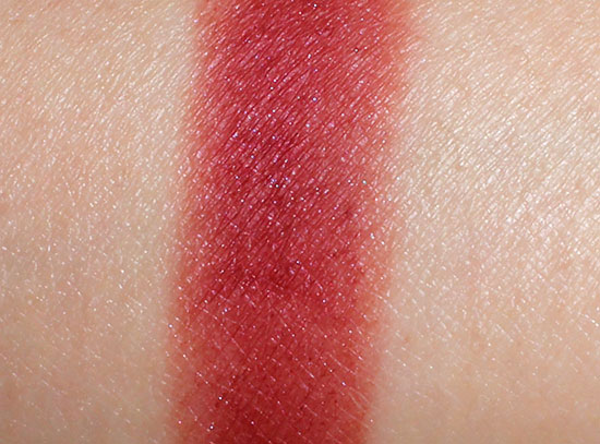 NARS Seduction Blush swatch