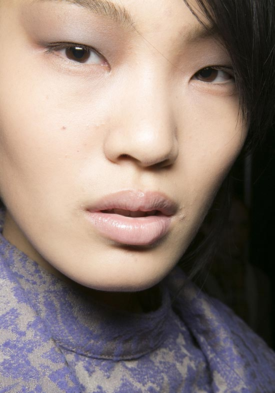 richard-chai-fall-2013-runway-beauty