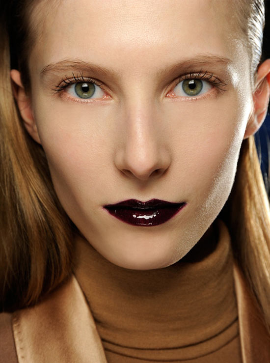 veronique-branquinho-aw-2013-runway-beauty