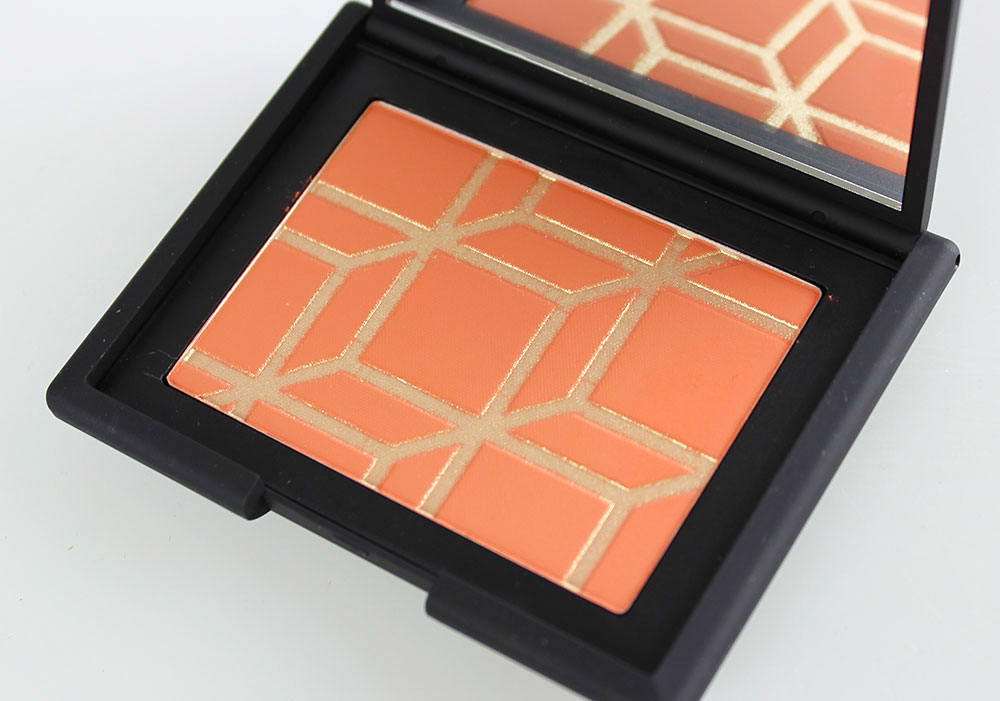 Pierre Hardy For NARS High Voltage Blush Palette in Rotonde