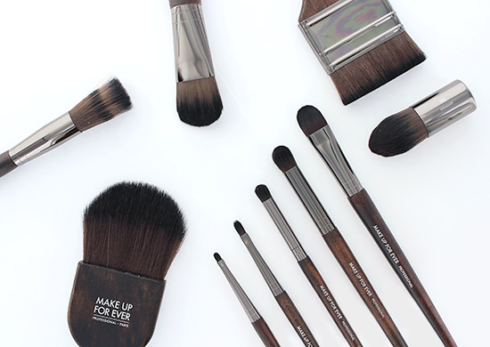 Make Up For Ever Artisan Brush reviews