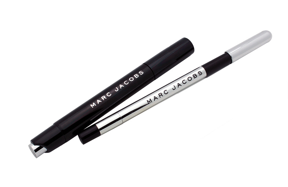 Marc Jacobs Highliner Gel Crayon and Remedy Concealer Pen