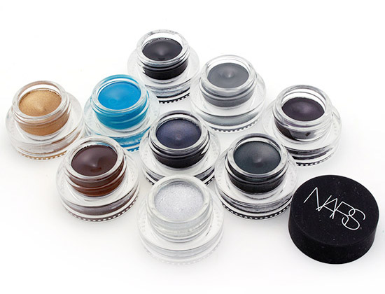 NARS Eye Paints reviews