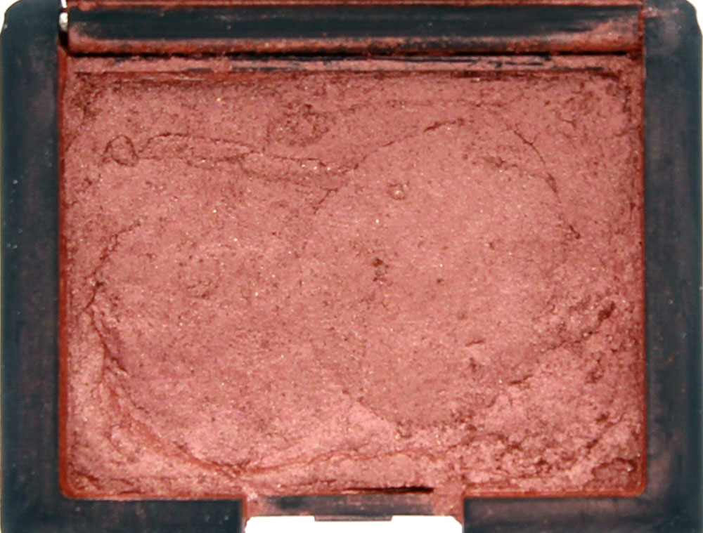 NARS Cambodia Cinematic Eyeshadow review