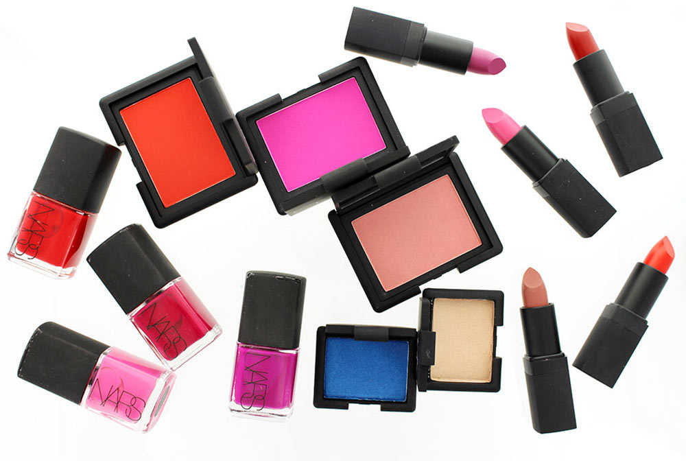 NARS Guy Bourdin Holiday 2013 Color Collection sneak peek