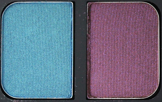 NARS China Seas Duo Eyeshadow Closeup