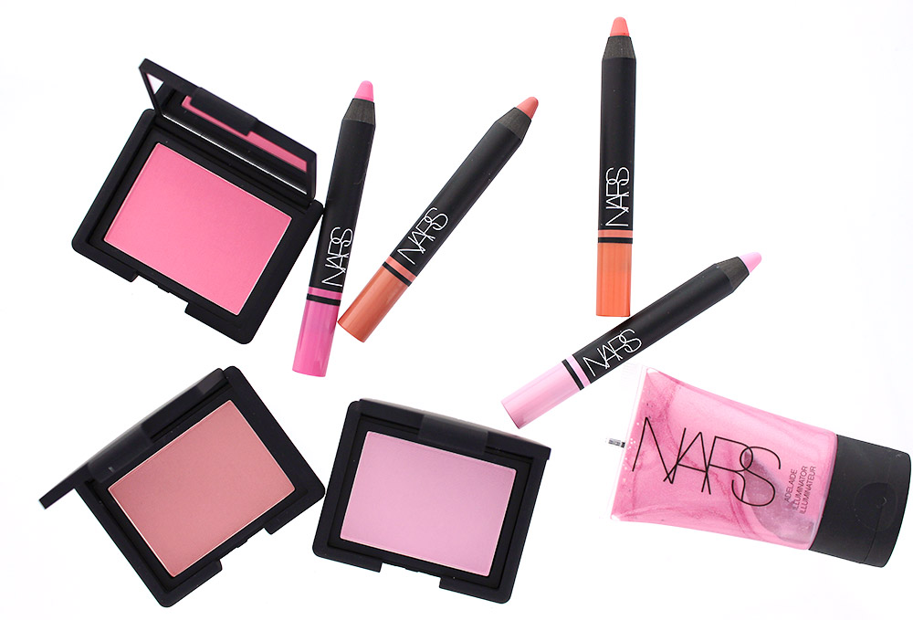 NARS Final Cut Collection First Look