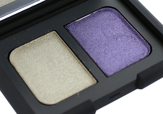 NARS Kauai Eyeshadow Duo Review
