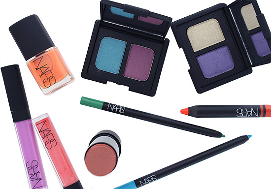 NARS Spring 2014 Collection First Look