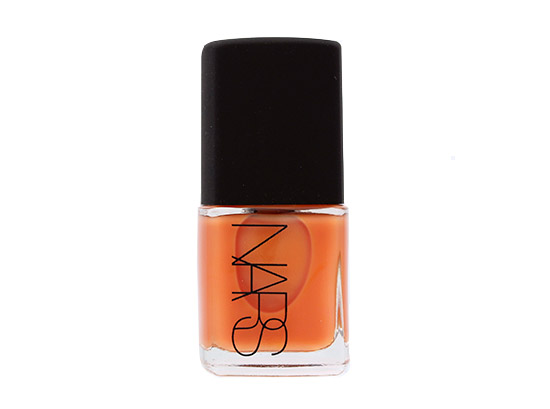 NARS Wind Dancer Nail Polish