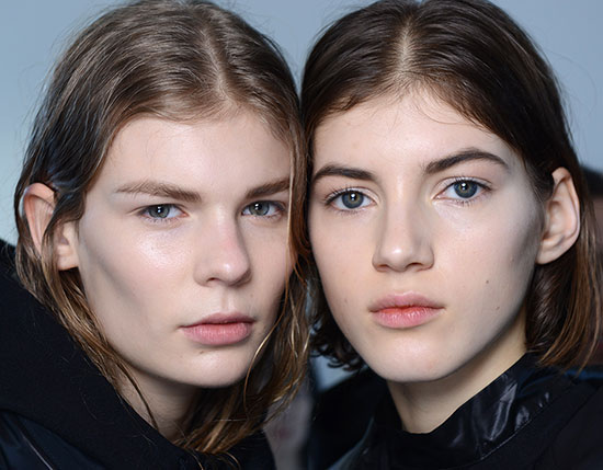 christopher-kane-aw-2014-runway-beauty
