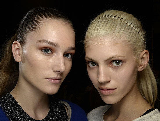 helmut-lang-fall-2014-runway-beauty