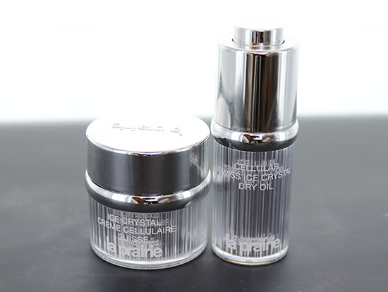 la prairie Cellular Swiss Ice Crystal Collection Reviews