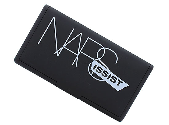 NARS Narsissist Eye Palette Review