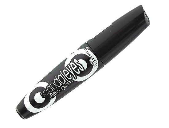 Rimmel London ScandalEyes Retro Glam Mascara