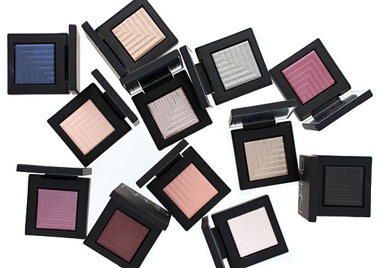 NARS Dual-Intensity Eyeshadow Review
