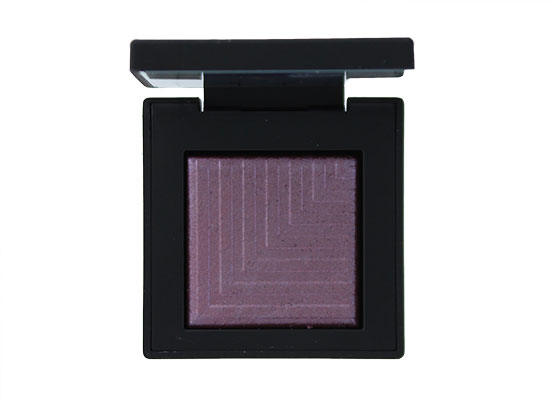 NARS Phoebe Dual-Intensity Eyeshadow Review