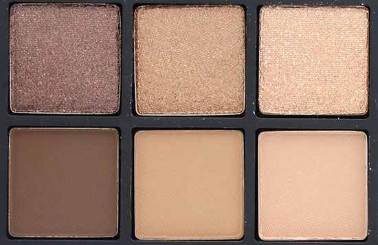 Smashbox Full Exposure Palette Shadows Closeup