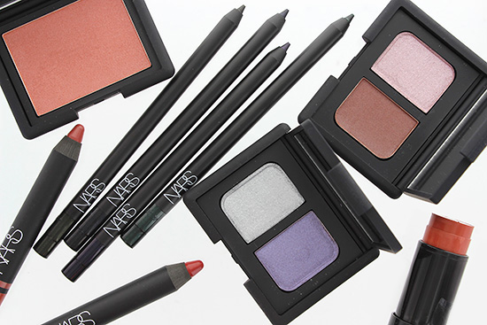 NARS Fall 2014 Night Caller Color Collection