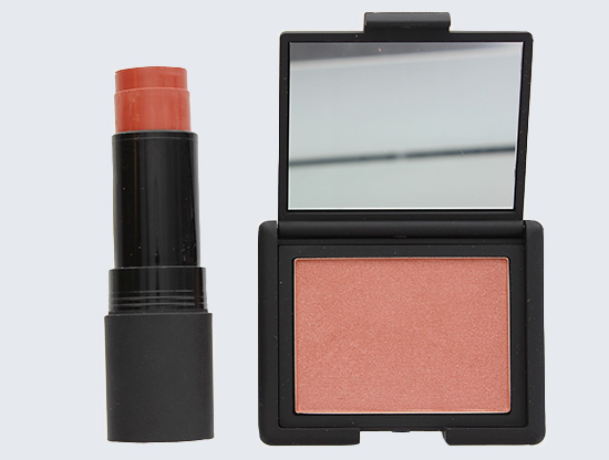 NARS Fall 2014 Mauritanie Matte Multiple and Unlawful Blush