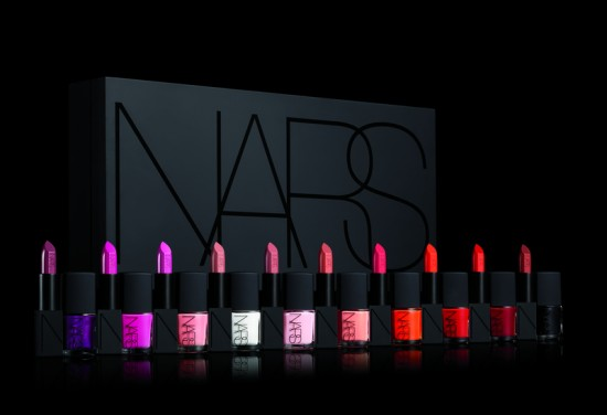 NARS Vault Collection