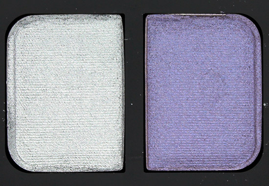 Closeup of NARS Jardin Perdu Duo Eyeshadow