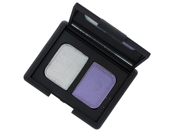 NARS Jardin Perdu Duo Eyeshadow Review