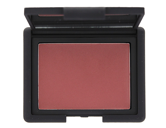 NARS Holiday 2014 Almeria Blush