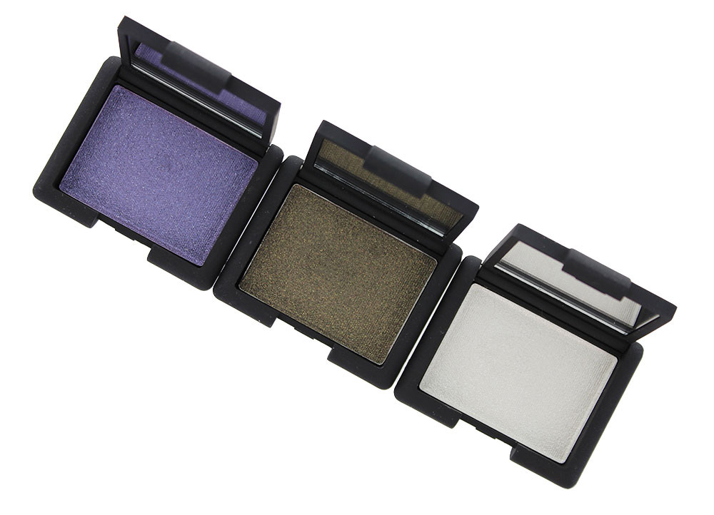 NARS Hardwired Eyeshadows for Holiday 2014