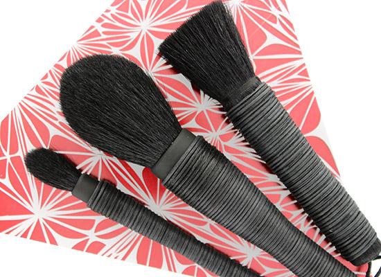 NARS Kabuki Brush Set for Holiday 2014