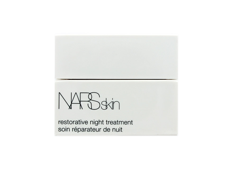 NARSskin Restorative Night Treatment review