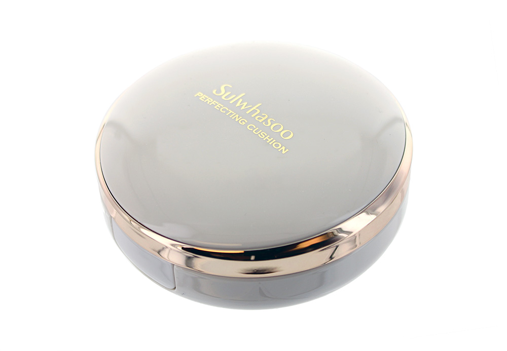 Sulwhasoo Evenfair Perfecting Cushion Review