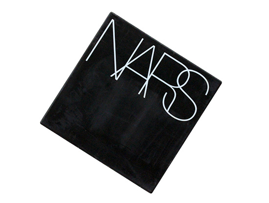 NARS All Day Luminous Powder Foundation Broad Spectrum SPF 24 compact