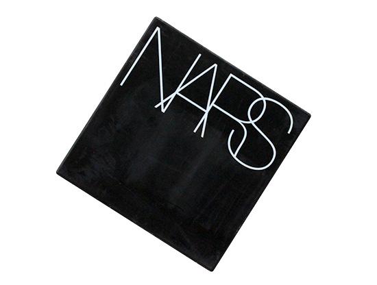 NARS All Day Luminous Powder Foundation Broad Spectrum SPF 24 compact