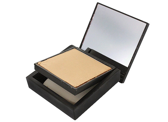 NARS All Day Luminous Powder Foundation Broad Spectrum SPF 24 in Fiji review